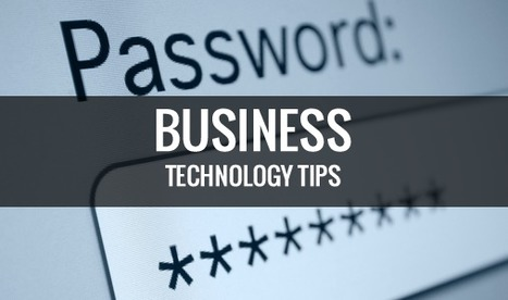 Here's how you can check what passwords are saved on your browser | Technology in Business Today | Scoop.it