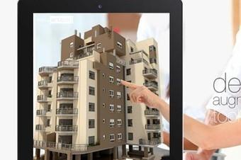Visuartech presenta una app de realidad aumentada para la arquitectura, la ingeniería y el diseño — MurciaEconomía.com. | REALIDAD AUMENTADA Y ENSEÑANZA 3.0 - AUGMENTED REALITY AND TEACHING 3.0 | Scoop.it