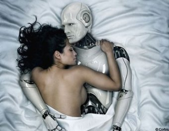 Robot Programmed to Fall in Love with a Girl Goes too Far | The virtual life | Scoop.it
