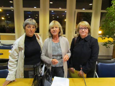 Saint-Cyr-l'École Saint-Cyr l'Ecole : trois adjointes au maire quittent la majorité   Reucyr, liste candidate Centre-Droite républicaine aux élections municipales 2014 de Saint-Cyr-L'Ecole (Yvelines)   Scoop.it