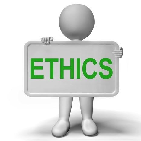 Demand Ethical Behaviour - People Development Network | MILE Leadership | Scoop.it