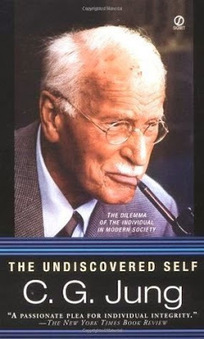 "Carl Jung on ""The Individual's Understanding of Himself"" 