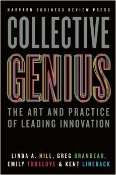 Leading Innovation is the Art of Creating 'Collective Genius' | LeadershipABC | Scoop.it