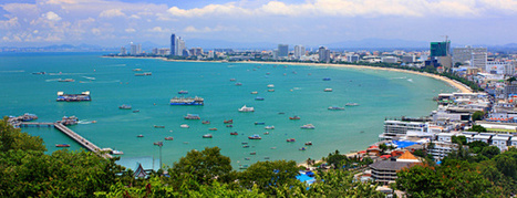 Thailand an amazing country | Domestics Tours - Leisure Tours & Travels | Scoop.it