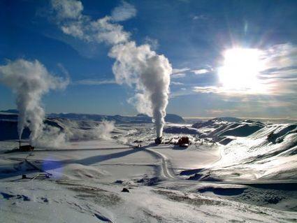 Géothermie profonde : une centrale unique au monde a ouvert en Alsace | 2025, 2030, 2050 | Scoop.it