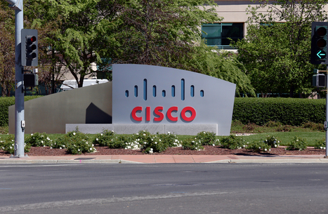 Cisco To Buy Jasper Technologies For $1.4 Billion | Open Source Hardware News | Scoop.it