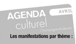 La lettre électronique mensuelle de la DRAC Champagne-Ardenne | Veille informationnelle du CDI | Scoop.it