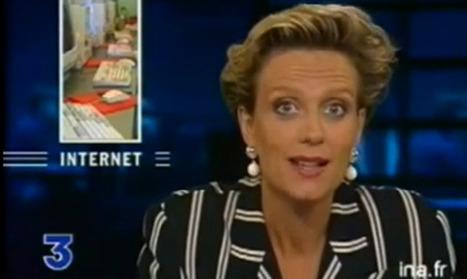 INTERNET VU PAR LES JOURNAUX TÉLÉ EN 1995 (vidéo)   SITE GEEK et HIGH-TECH NWE   A propos de l'avenir de la presse   Scoop.it