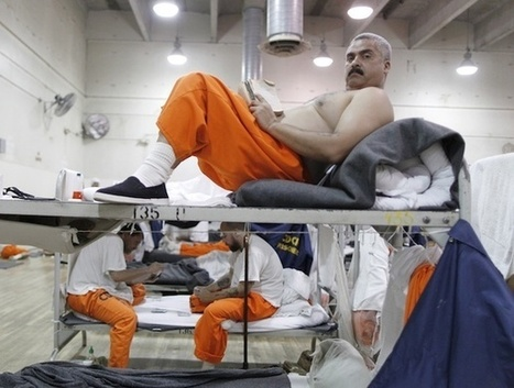 Why Prisoner Education Is Key to Reducing Crime | Correctional education | Scoop.it