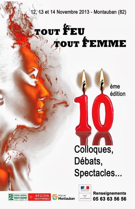Tout Feu Tout Femme: 10 ans après : état des lieux et perspectives ... | SEXISME et ORIENTATION | Scoop.it