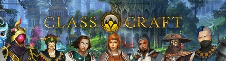 Classcraft – Make learning an adventure | Digital Delights - Avatars, Virtual Worlds, Gamification | Scoop.it