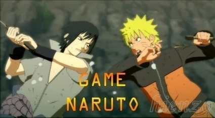 Naruto Shippuden Games Free Download For PC with Full Version | Gratis Download Game PC Terbaru Full Version | Scoop.it