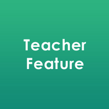 Teacher Feature | Teacher Feature | Librarians in the real world | Scoop.it
