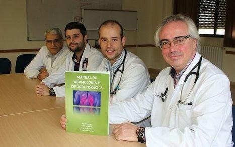 Se publica un manual sobre patologías respiratorias escrito por profesionales de la Gerencia de Atención Integrada de Albacete | Dr. Josep Morera Prat - Neumólogo | Scoop.it