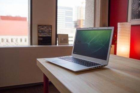 Librem : un laptop open source pour les puristes | Education, native digitals & Liberté | Scoop.it