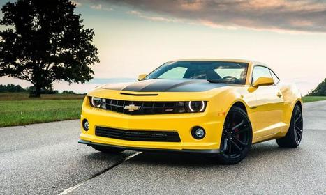 2013 Camaro Marion, IL Vic Koenig Chevrolet Dealer Reviews | Cars and Trucks for sale | Scoop.it