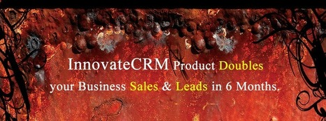 Major Ideas For customer Management software | CRM Software | Scoop.it