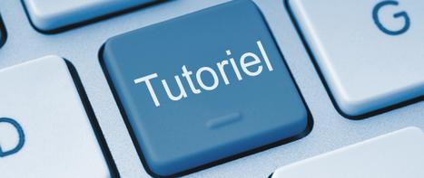 6 tutoriels outils Google : GooglePlus, moteur de recherche, Gmail, formulaires | Time to Learn | Scoop.it