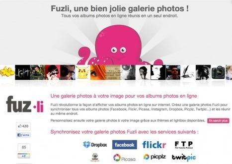 Fuz.li et Storify, pour faciliter vos narrations. | Storytelling et discours corporate | Scoop.it