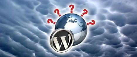 Combattre 9 idées reçue à propos de WordPress   Tout sur le CMS Wordpress   Scoop.it