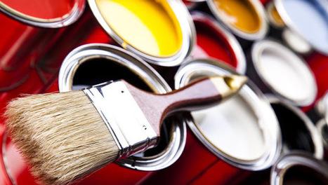 house painters in San Antonio | Ebony blog | Scoop.it