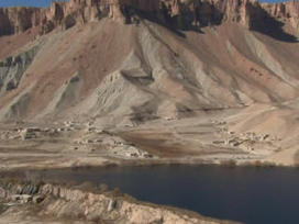 Afghanistan's Grand Canyon a hit with tourists | U.S. - Afghanistan Partnership | Scoop.it