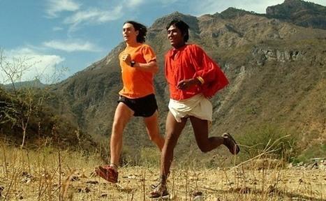 Run Rabbit Run : deux coureux Tarahumaras au départ | Le Scoop it de la Course à Pied | Scoop.it