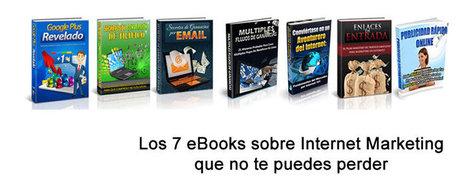 Descarga tus 7 eBooks de Marketing Digital   IMPACTA - Agencia de Marketing Digital   Marketing en la Red Social   Scoop.it