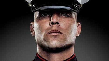 Becoming an Enlisted Marine | Life as a Marine-Aspect 3 | Marine Officer-Aspect 2 & 3 | Scoop.it
