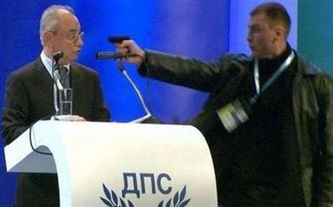 Bulgaristan'da Türk vekile saldırı girişimi - Dünya Gündemi Haberleri | Dünya'da neler oluyor? | Scoop.it