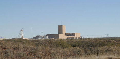 U.S. Seeks Nuclear Waste Research Revival | Sustain Our Earth | Scoop.it