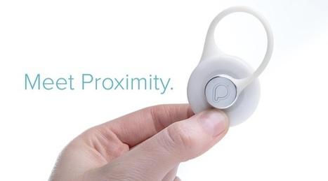 Proximity, un dispositivo wearable para mantener seguros a nuestros seres queridos | Aprendiendoaenseñar | Scoop.it