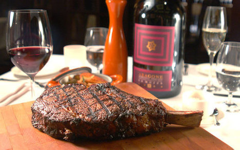 Grilling and Wine: How to Elevate your Backyard Barbecue with ... | Sport | Scoop.it
