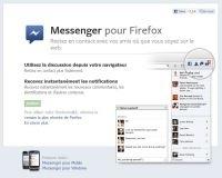 Facebook intégré à la dernière version du navigateur Firefox | les services et les nouvelles tendances | Scoop.it