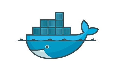 My research on official Docker images | Linux and Open Source | Scoop.it