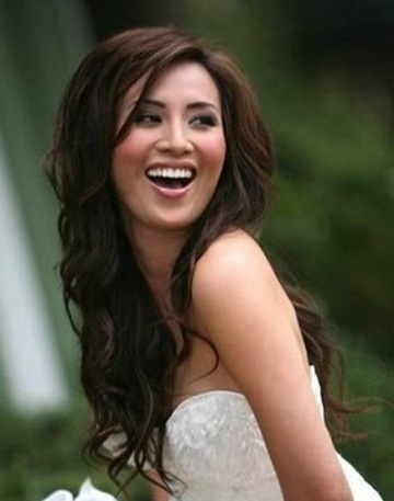 13 Beautiful and Pretty Bridal Hairstyle Ideas for the Big Day | HairstylesTalk.com | Easy Hairstyles | Easy-Hairstyles.com | Scoop.it