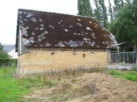 La Grange Dimière à La Neuville Chant d'Oisel | MaisonNet | Scoop.it