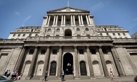 Interest rates must rise 'relatively soon', says Bank of England's Martin Weale | Economy | Scoop.it