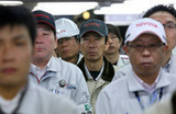 Toyota Takes Global Auto Sales Lead From GM on Disaster Recovery - Bloomberg | Natural disasters | Scoop.it