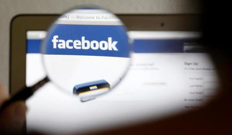Facebook Admits to Tracking Web Browsing Activity of Non-Users | Bounded Rationality and Beyond | Scoop.it