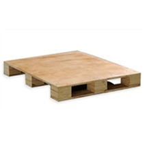 Plywood Pallet supplier in India | Wooden Pallets Manufacturer in India | Scoop.it