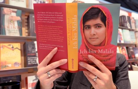 2013, un año visto en nuestros 10 libros favoritos - CNN México.com | literatura | Scoop.it