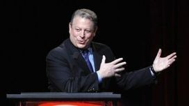 Report: Glenn Beck tried to buy Current TV, Al Gore, Green Swampland pitchman went with Al-Jazeera | News You Can Use - NO PINKSLIME | Scoop.it