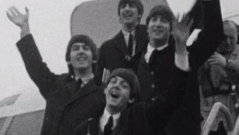 The trailer for Ron Howard's Beatles documentary shakes it up, baby | Music | Scoop.it