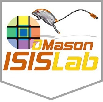 Distributed Mason by IsisLab | MABS | Scoop.it
