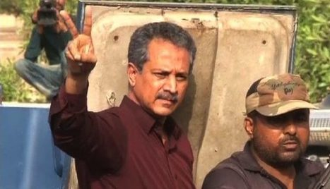Court orders release of Waseem Akhtar | SAMAA TV | Path Happiness | Scoop.it