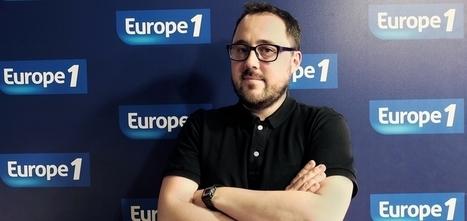 Comment Europe 1 gère sa présence sur les réseaux sociaux   Marketing 3.0   Scoop.it