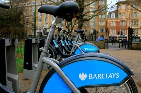 London's Bike-Share Crisis | Digital-News on Scoop.it today | Scoop.it