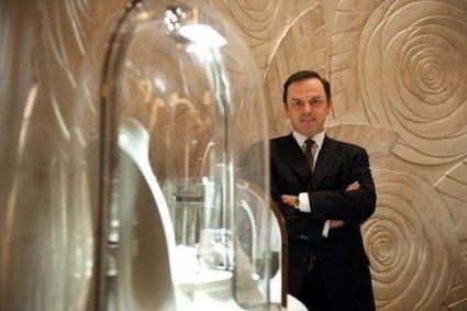 Le PDG de Cartier exclut de se lancer dans la course à la montre connectée | TRADITION AND INNOVATION IN RETAIL | Scoop.it