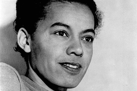 Black, queer, feminist, erased from history: Meet the most important legal scholar you've likely never heard of | Women of The Revolution | Scoop.it